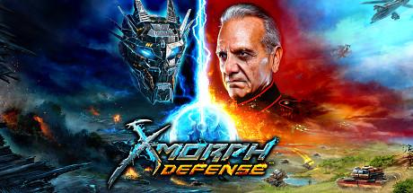 X-Morph: Defense (Steam Gift RU) 2019