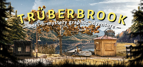 Truberbrook (Steam Gift RU) 2019