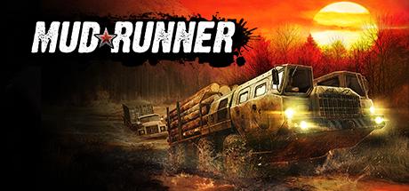 MudRunner (Steam Gift RU) 2019