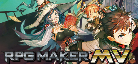 RPG Maker MV Bundle (Steam Gift RU) 2019
