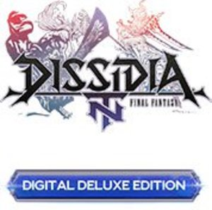 DISSIDIA FINAL FANTASY NT Deluxe Edition (Steam Gift) 2019