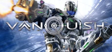 Vanquish (Steam Gift RU) 2019