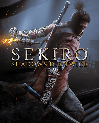 Sekiro ™: Shadows Die Twice  (Steam Gift)