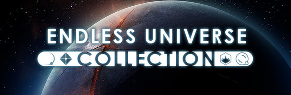 Endless Universe Collection (Steam Gift RU) 2019