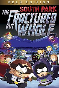 South Park: The Fractured But Whole - Gold Edition 2019