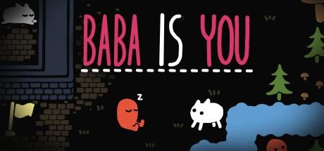 Baba Is You (Steam Gift RU) 2019