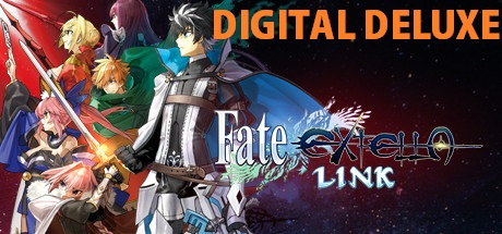 Fate/EXTELLA LINK - Digital Deluxe Edition 2019