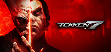 TEKKEN 7 (Steam Gift RU) 2019