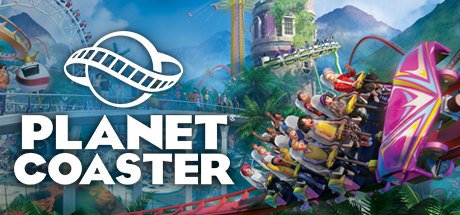 Planet Coaster (Steam Gift RU) 2019
