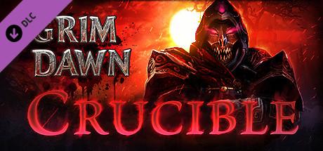 Grim Dawn - Crucible Mode DLC (Steam Gift RU) 2019