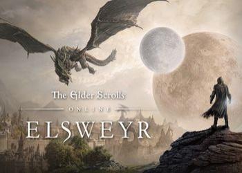 The Elder Scrolls Online - Elsweyr (Steam Gift RU) 2019