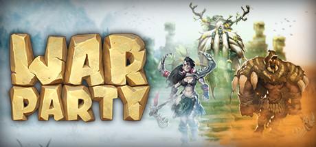 Warparty (Steam Gift RU) 2019
