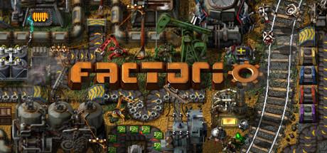 Factorio (Steam Gift RU) 2019
