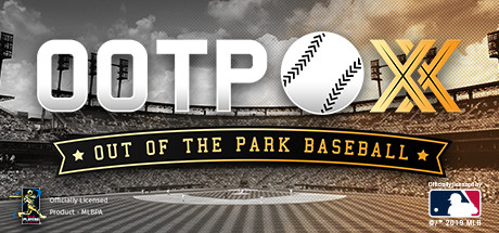 Out of the Park Baseball 20 (Steam Gift RU) 2019