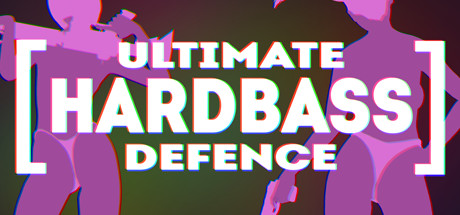ULTIMATE HARDBASS DEFENCE (Steam Gift RU)