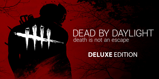 Dead by Daylight Deluxe Edition (Steam Gift RU) 2019