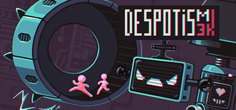 Despotism 3k (Steam Gift RU) 2019