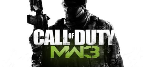 Call of Duty: Modern Warfare 3 (ROW) (Steam Gift RU) 2019