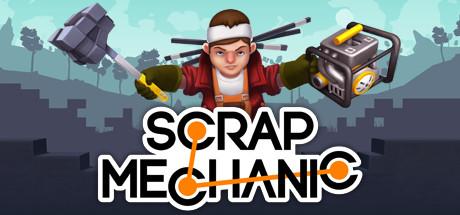 Scrap Mechanic (Steam Gift RU) 2019