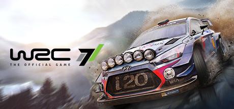 WRC 7 (Steam Gift RU) 2019