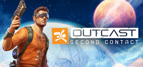 Outcast - Second Contact (Steam Gift RU) 2019