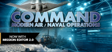 Command: Modern Air / Naval Operations WOTY 2019