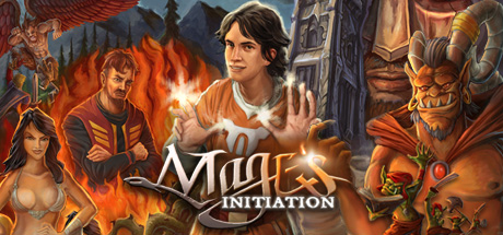 Mage's Initiation: Reign of the Elements 2019
