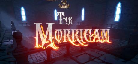 The Morrigan (Steam Gift RU) 2019