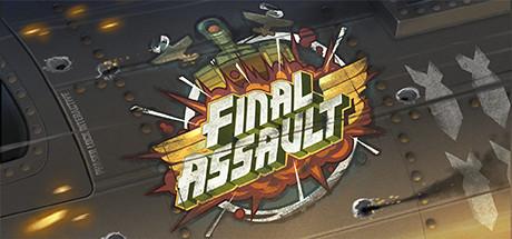 Final Assault (Steam Gift RU) 2019