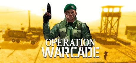 Operation Warcade VR (Steam Gift RU) 2019