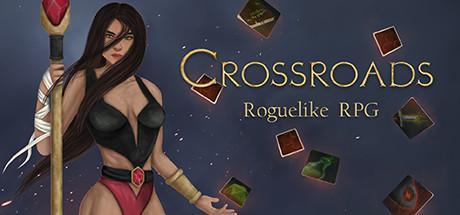 Crossroads: Roguelike RPG Dungeon Crawler 2019