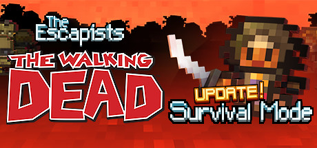 The Escapists: The Walking Dead (Steam Gift RU) 2019