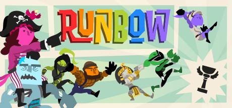Runbow (Steam Gift RU) 2019