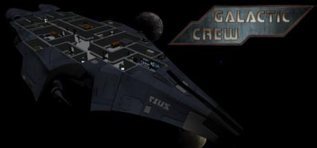 Galactic Crew (Steam Gift RU) 2019