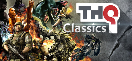 The New THQ Classics (Steam Gift RU) 2019