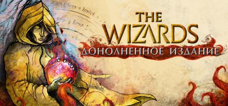 The Wizards (Steam Gift RU) 2019