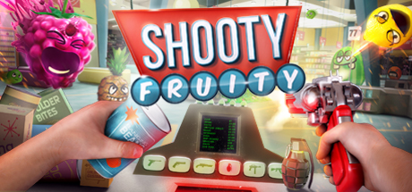 Shooty Fruity (Steam Gift RU) 2019