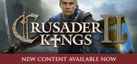 Crusader Kings II (Steam Gift RU) 2019