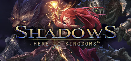 Shadows: Heretic Kingdoms (Steam Gift RU) 2019