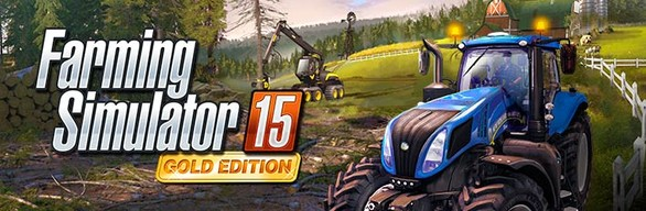 Farming Simulator 15 Gold Edition (Steam Gift RU) 2019