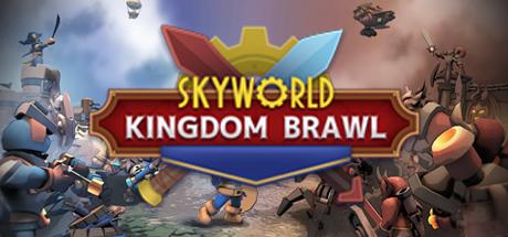 Skyworld: Kingdom Brawl (Steam Gift RU) 2019