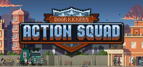 Door Kickers: Action Squad (Steam Gift RU) 2019
