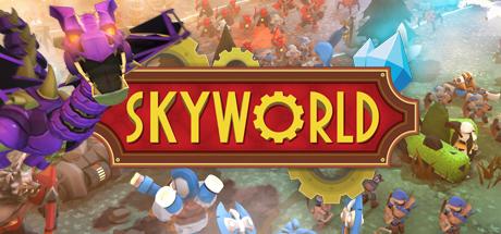 Skyworld (Steam Gift RU) 2019