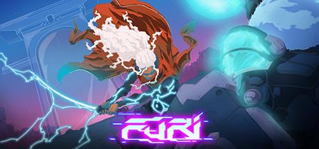 Furi (Steam Gift RU) 2019