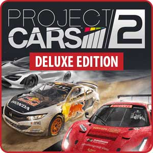 Project CARS 2 Deluxe Edition (Steam Gift RU) 2019