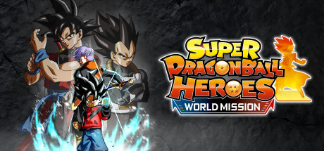SUPER DRAGON BALL HEROES WORLD MISSION - LAUNCH EDITION 2019