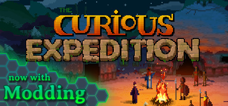 Curious Expedition (Steam Gift RU) 2019