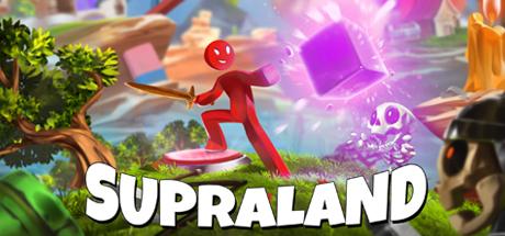 Supraland (Steam Gift RU) 2019