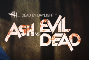 Dead by Daylight - Ash vs Evil Dead (DLC)
