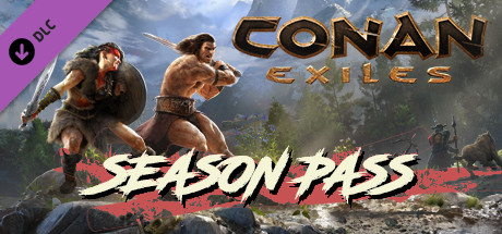Conan Exiles - Year 2 Season Pass DLC (Steam Gift RU)
